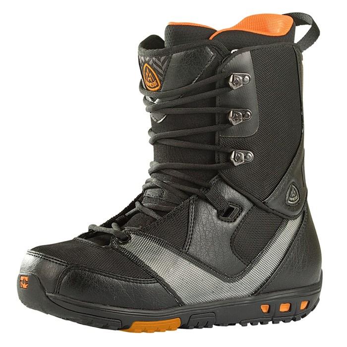 Rome - Folsom Snowboard Boots 2013