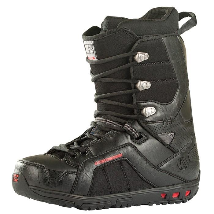 Rome - Libertine Snowboard Boots 2013