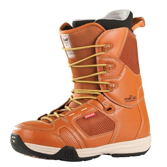 Rome - Bodega Snowboard Boots 2013