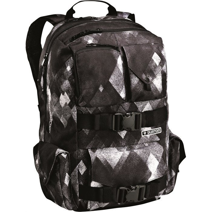 Burton - The White Collection Backpack
