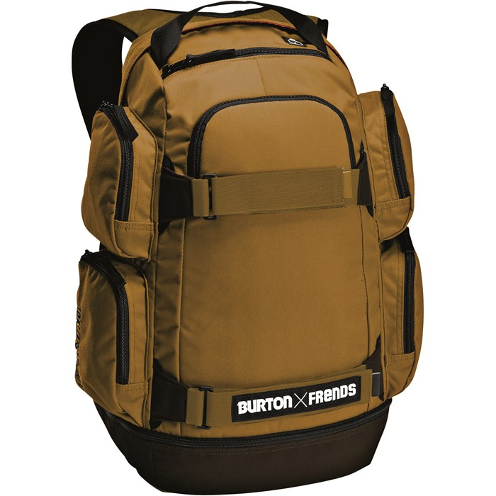 Burton - FRENDS Co-Lab Distortion Backpack