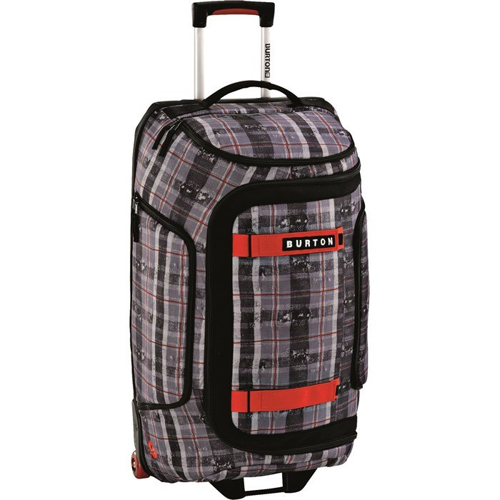 Burton - Tech Light Duffel Bag - LG