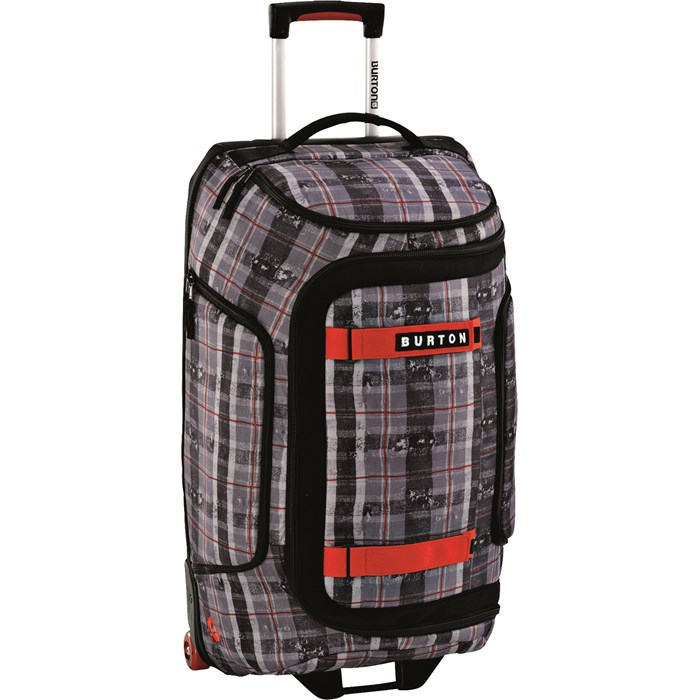 Burton - Burton Tech Light Duffel Bag - LG