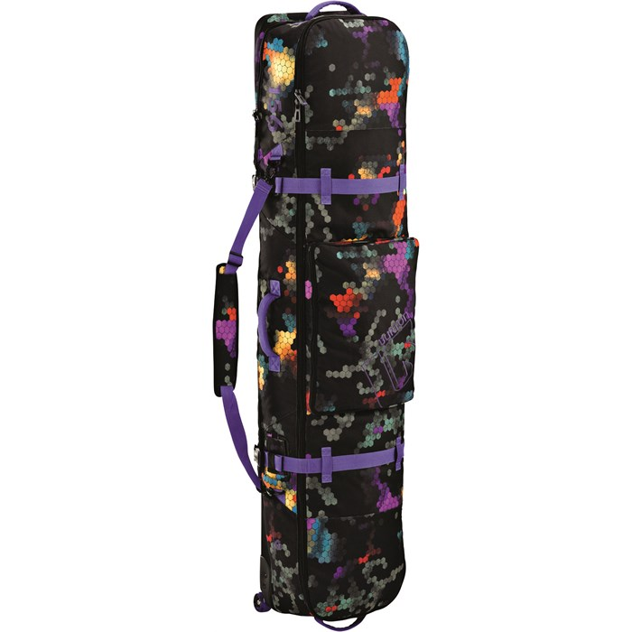 Burton - Wheelie Board Case Snowboard Bag 2013