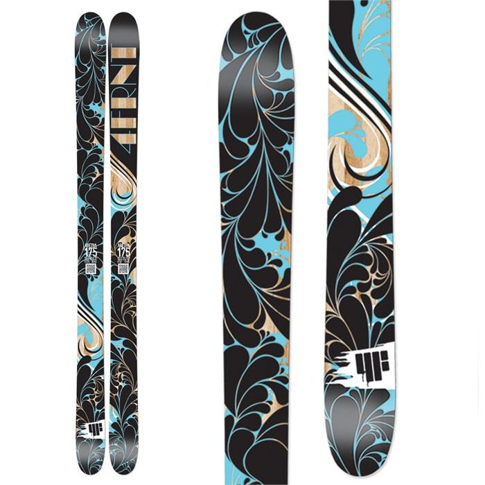 4FRNT - Aretha Skis - Women's 2013