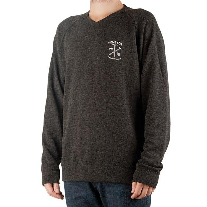 Rome - Axe'Em Sweater