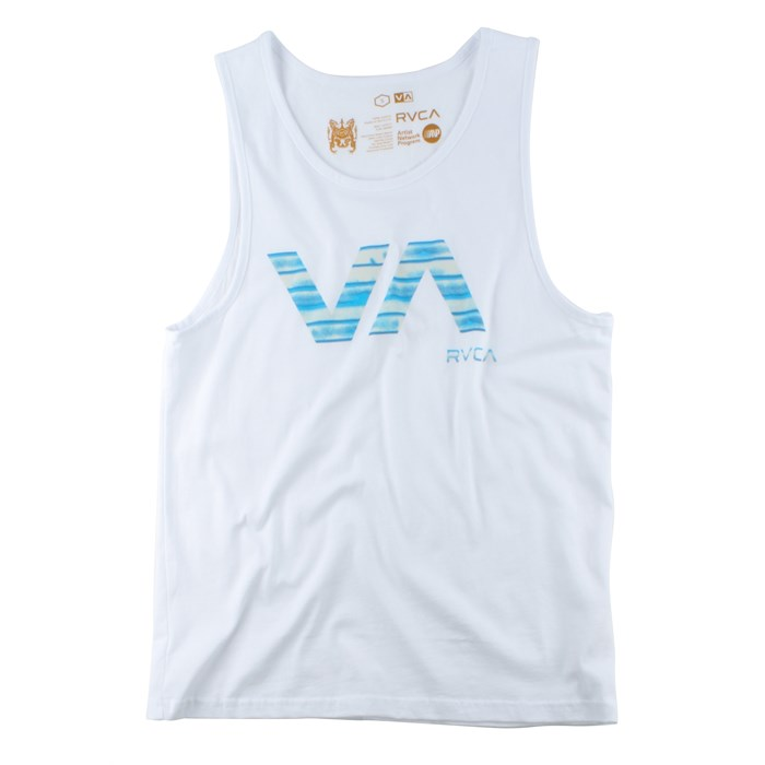 RVCA - Slicer VA Tank Top