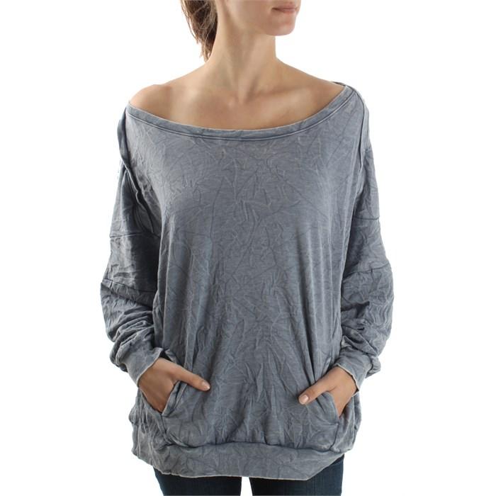RVCA - Soapbox Sweatshirt - Women's