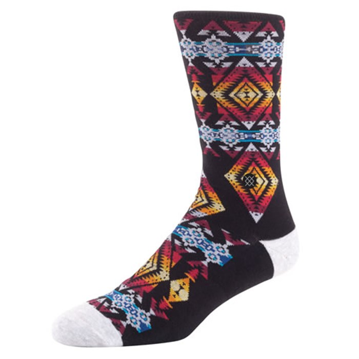 Stance - Sunchild Crew Socks