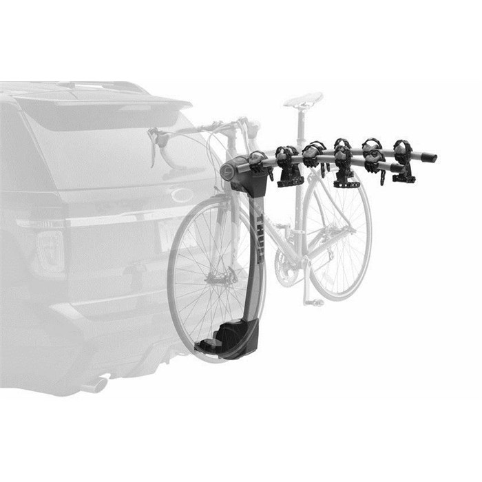 Thule - Apex Hitch 5-Bike Rack