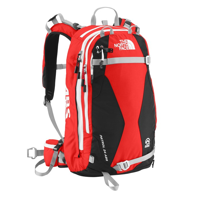 The North Face - Patrol 24 ABS Airbag Pack (w/ Activation Unit)