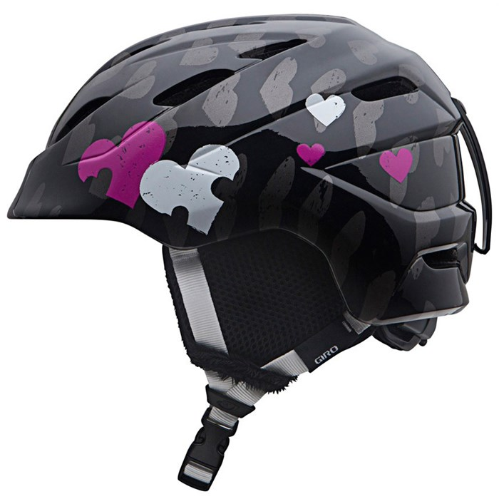 Giro - Nine.10 Helmet - Youth - Girl's