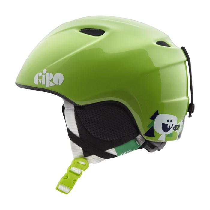 Giro - Slingshot Helmet - Kid's