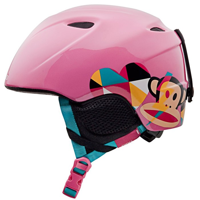 Giro - Slingshot Helmet - Youth - Girl's