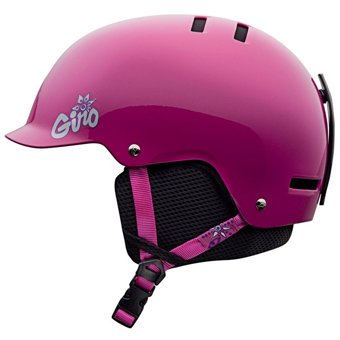 Giro - Vault Helmet - Youth - Girl's