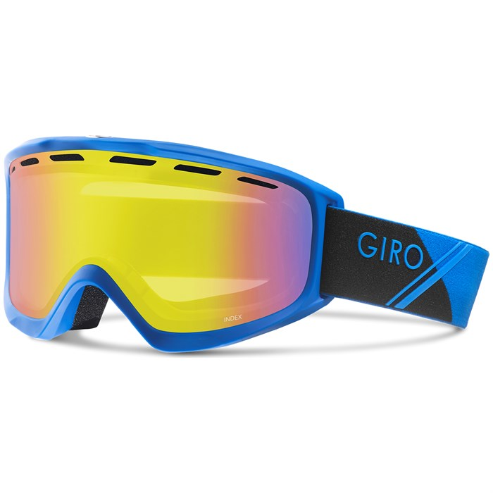Giro - Index OTG Goggles