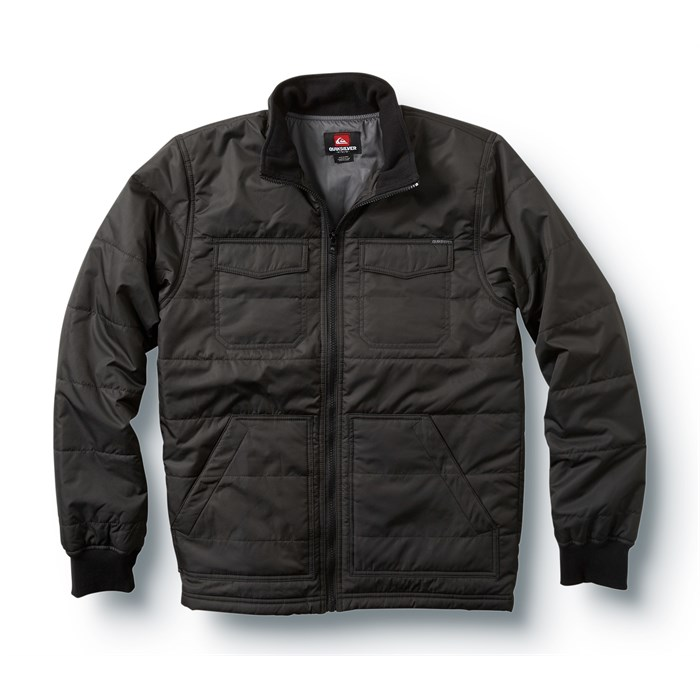 Quiksilver - Steadfast Jacket