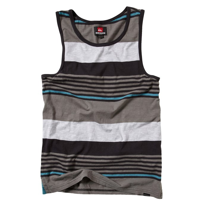 Quiksilver - Conners Tank Top