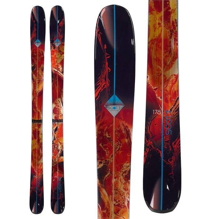 Scott - Venture Skis 2013