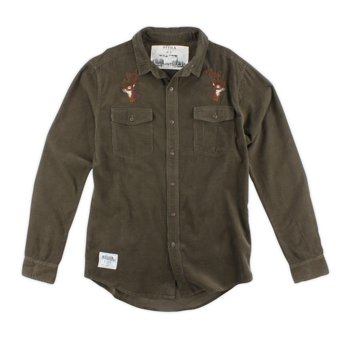 Sitka - Field Button Down Shirt