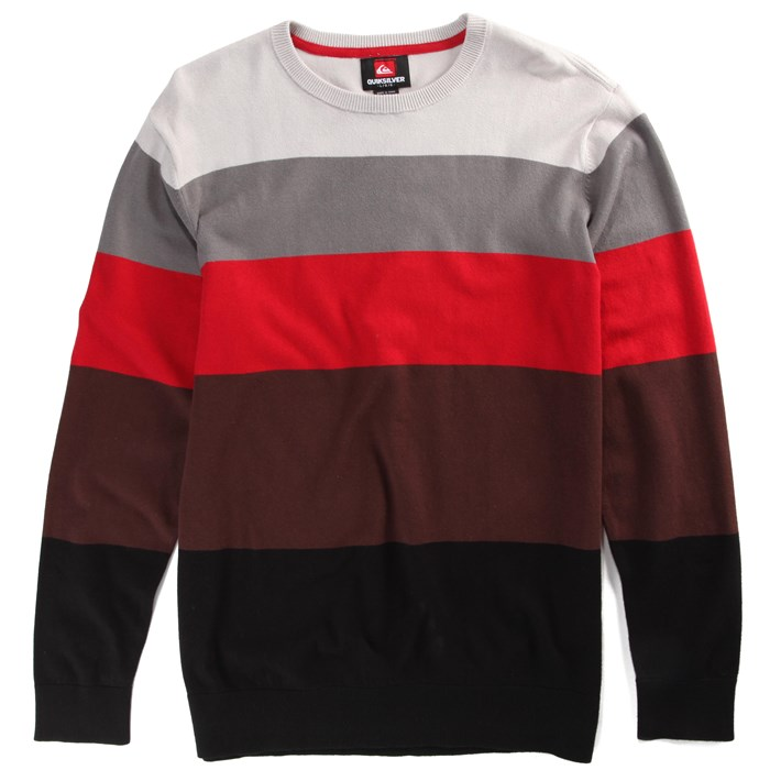 Quiksilver - Shogun Crew Sweater