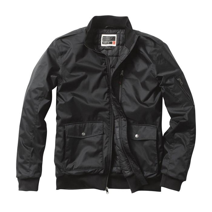 Quiksilver - Bro Man Jacket
