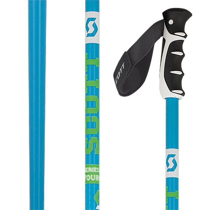 Scott - Team Issue Ski Poles 2013