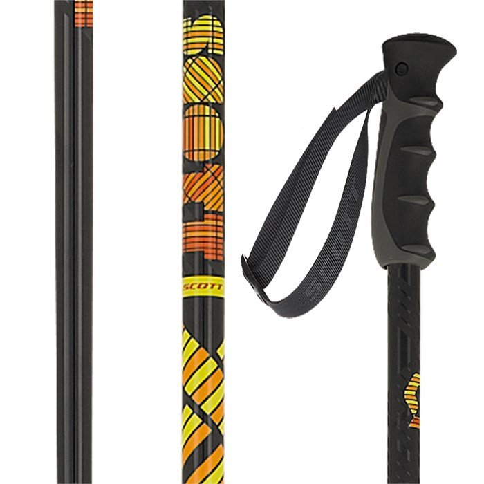 Scott - Remit Ski Poles 2013