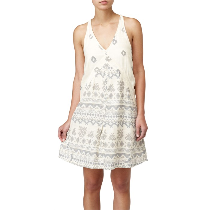 Quiksilver - Montauk Highway Dress - Women's