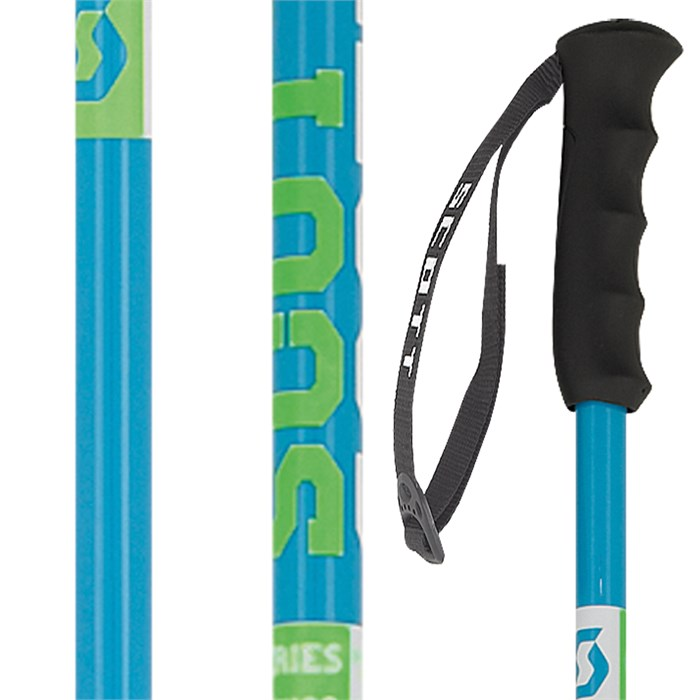 Scott - Jr Team Ski Poles - Kid's 2013