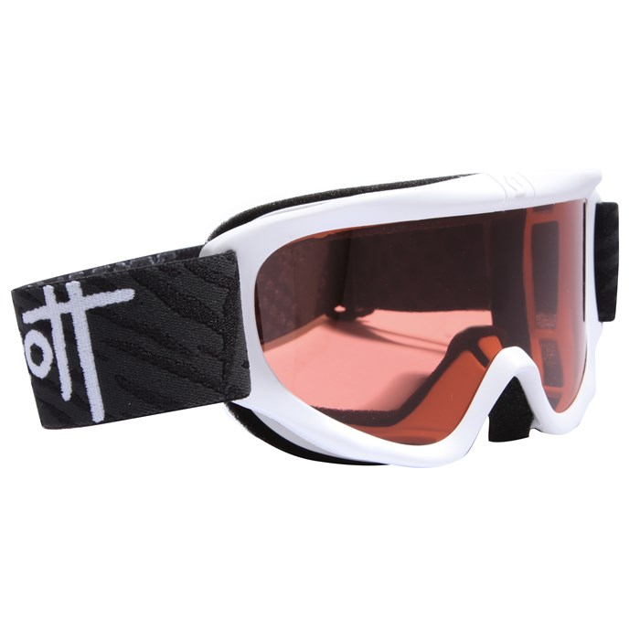 Scott - Jr Trooper Goggles - Youth