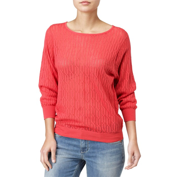 Quiksilver - One Love Crew Sweater - Women's