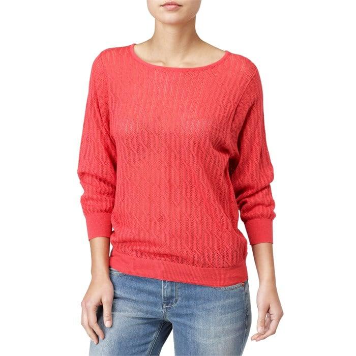 Quiksilver - One Love Crew Sweater - Women's