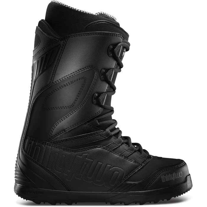 32 - Lashed Snowboard Boots 2013