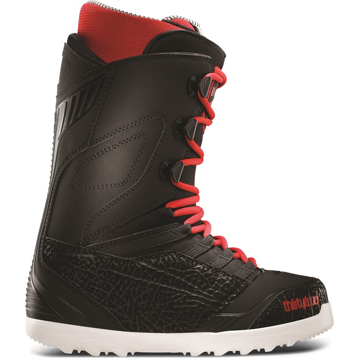 32 - Chris Bradshaw Signature Lashed Snowboard Boots 2013