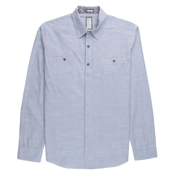 Billabong - Straight Up Button Down Shirt