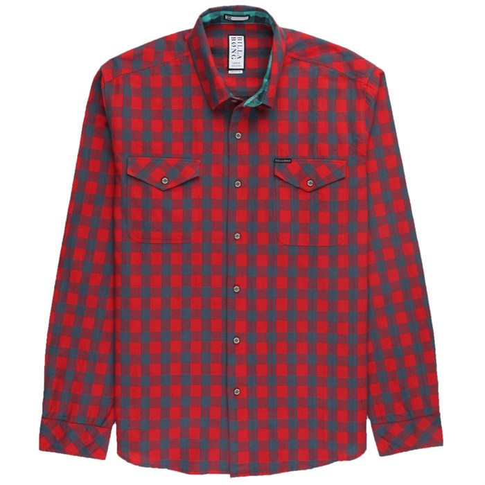 Billabong - Billabong Quantum Button Down Shirt