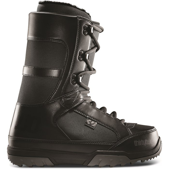 32 - Summit Snowboard Boots 2013