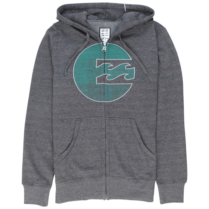 Billabong - Sure Thing Zip Hoodie
