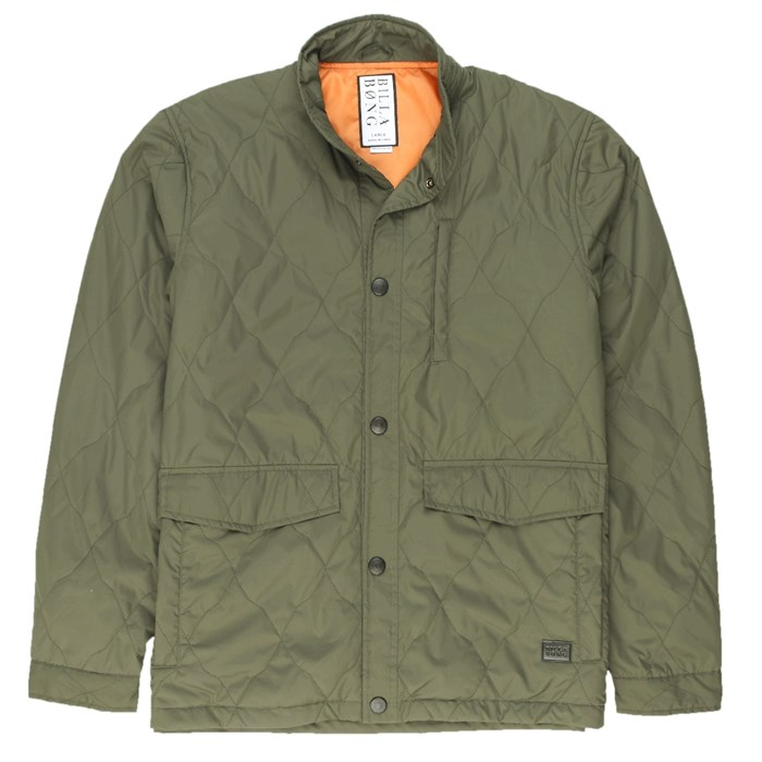 Billabong - Portland Jacket
