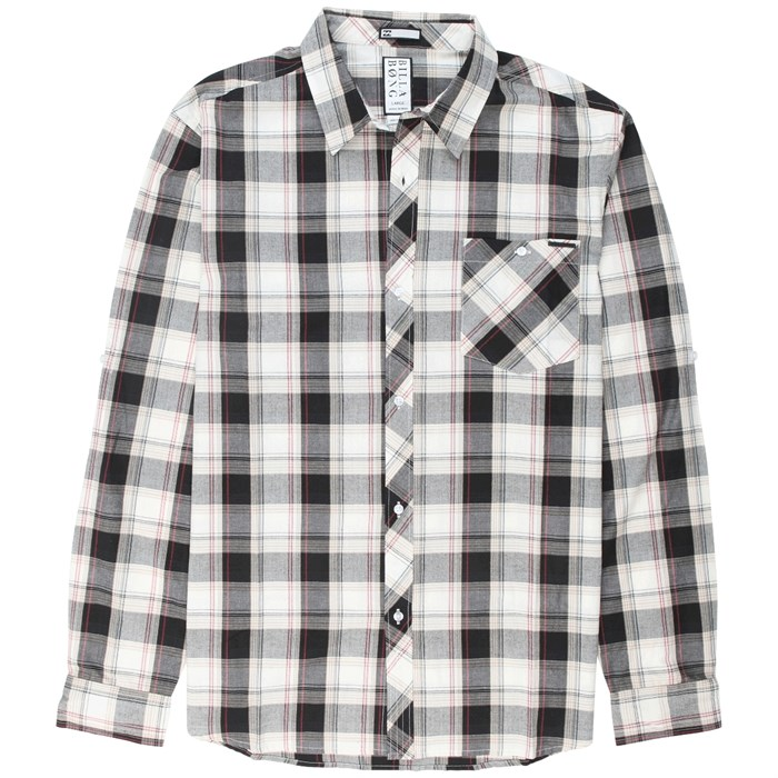 Billabong - Lockdown Button Down Shirt