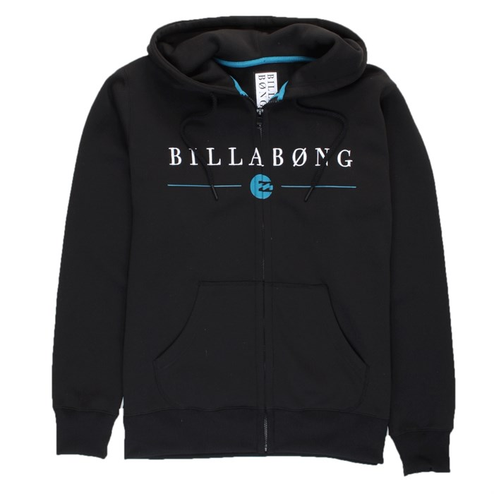 Billabong - Floater Zip Hoodie