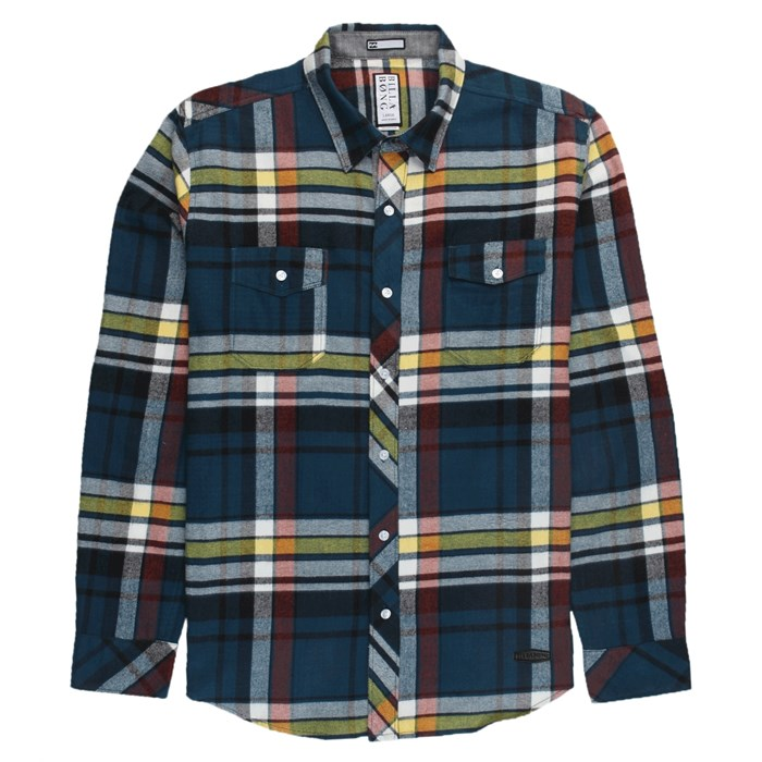 Billabong - Otis Button Down Shirt