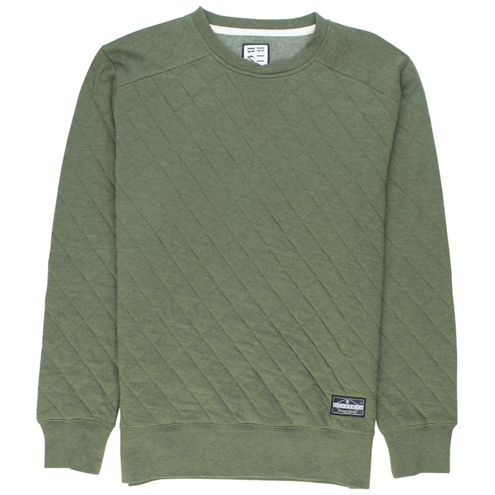 Billabong - Night Call Crew Sweatshirt