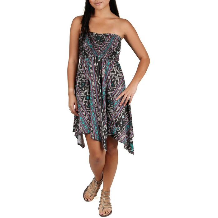 Billabong - Bretton Dress - Women's