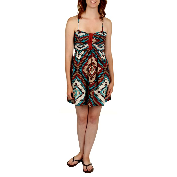 Billabong - Billabong Davenport Dress - Women's