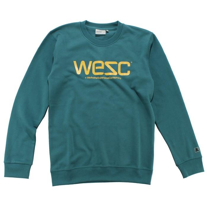 Wesc - Spring 2012 Crew Neck Sweatshirt