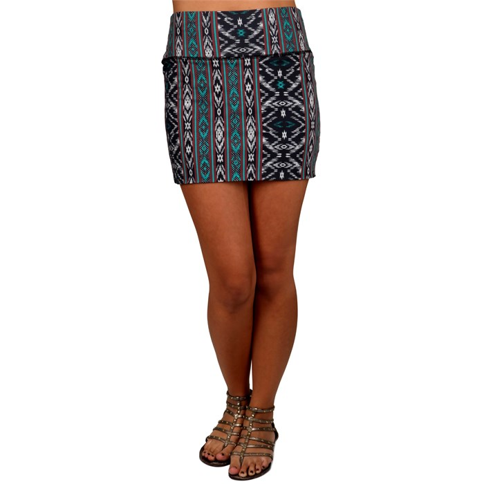 Billabong - Nights Free Skirt - Women's