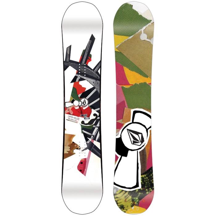 CAPiTA - DBX Snowboard 2013