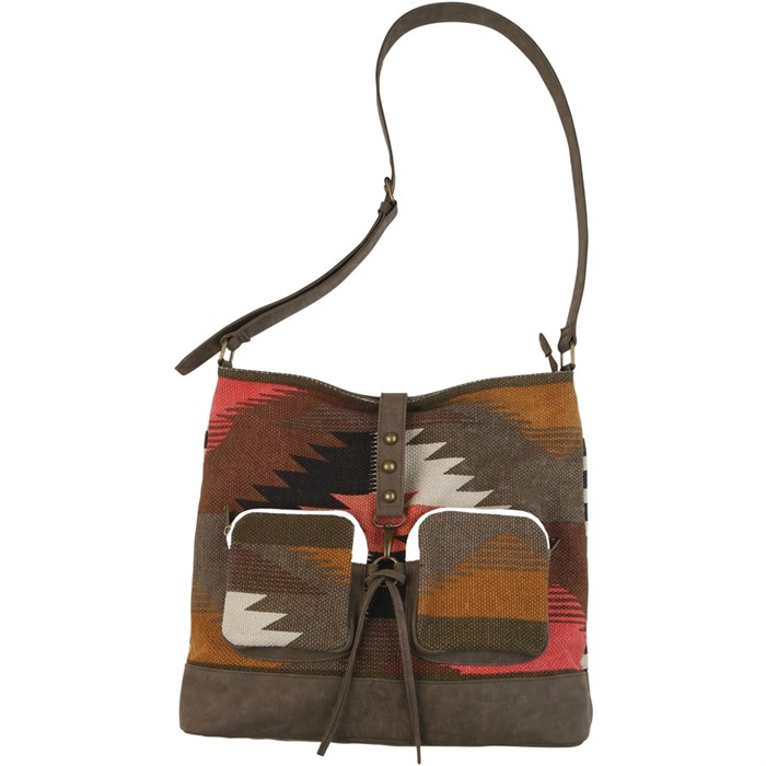 Billabong - Billabong So Far Satchel Bag - Women's